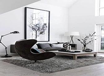 淺灰色地板配什么顏色家具 淺灰色地板家具搭配技巧 淺灰色地板家具搭配效果案例
