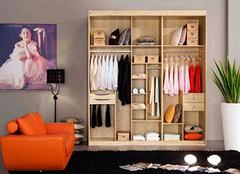 衣柜格局的最佳设计 衣柜格局最新样式 衣柜格局设计尺寸