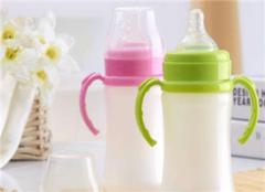 奶瓶什么材质好 世界奶瓶排行榜10强 塑料奶瓶哪个牌子好