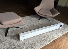 电踢脚线取暖器怎么样 踢脚线取暖器和空调哪个效果更好 踢脚线取暖器和空调哪个更耗电