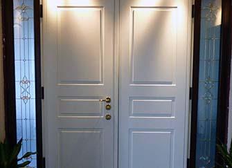 防火门是什么门 防火门多少钱一平 防火门的安装方法