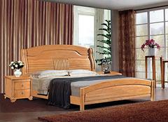 橡木床好还是实木床好 橡木床的优缺点 橡木床有甲醛吗