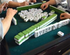 打麻将赢钱五种方法 民间最灵的转赌运方法 包里放什么打麻将赢钱