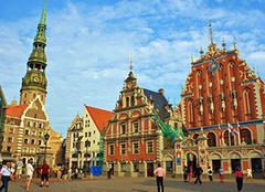 立陶宛是哪个国家的 立陶宛说什么语言 中国立陶宛为什么断交