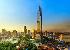南京2020年房价估计 未来五年南京房价 南京房价即将暴跌