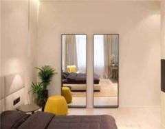 镜子放在家里什么位置好 镜子放哪里旺财 卧室镜子正确放位置图