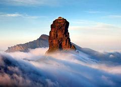 梵净山在贵州哪里 梵净山门票多少钱 梵净山自驾游攻略
