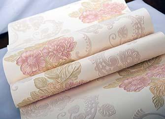 什么是植絨壁紙 植絨壁紙好嗎 植絨壁紙一般什么價位