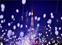 2020上海跨年倒计时活动 2020上海跨年倒计时地点 上海跨年哪里有烟花看2020