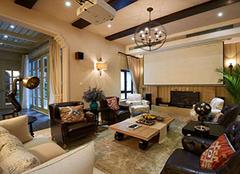 客厅装修横梁如何掩饰隐藏 客厅装修如何解决横梁问题 客厅装修出现横梁处理方法