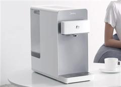美的净水器怎么样 美的净水器价格表 美的净水器不出水的原因