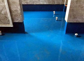 地面防水涂料有哪些 地面防水材料哪种好 地面防水涂料品牌排行