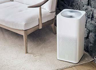 VOV空气净化器怎么样好不好 VOV空气净化器价格 VOV空气净化器品牌介绍