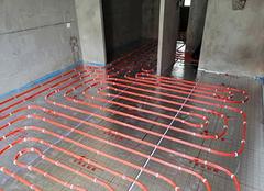 地暖不熱怎么解決有哪些問題 地暖不熱放上面的水還是下面的 地暖不熱加裝循環泵管有用嗎