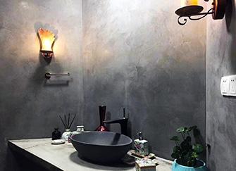 艺术漆和墙布哪个好 墙布与艺术漆哪个更环保 墙布与艺术漆哪个耐用档次高