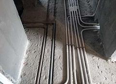 預埋線是什么 預埋線管多粗合適 預埋線盒安裝規范