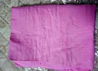 鹿皮巾是什么作用有哪些 鹿皮巾怎么用使用方法 鹿皮巾擦头发怎么样