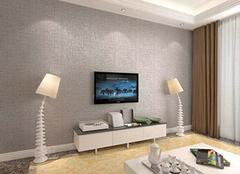 墙布脏了如何清洁 墙布上的污渍怎么去除 墙布弄黑了怎么清洗