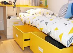 床底下最忌讳放的东西 床底下不能放什么东西 床底下放一样东西招财