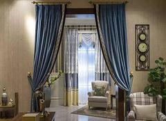 洗窗帘的小妙招 洗窗帘洗衣机多大公斤 洗窗帘时要拆罗马圈吗