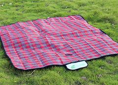 户外防潮垫和充气垫哪个好用 户外防潮垫哪个牌子好 户外防潮垫哪面朝上
