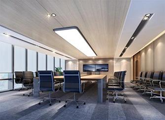 会议室装修风格有哪些 会议室装修材料要求 会议室装修多少钱一平