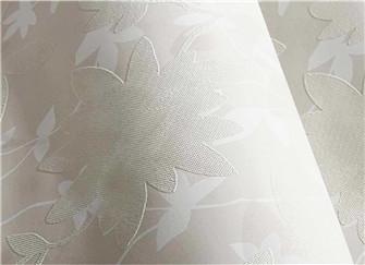 植絨壁紙的優缺點 植絨壁紙施工方法 植絨壁紙怎么處理不起泡
