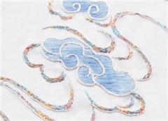 苏绣的图案特点及颜色 苏绣针法与技法 苏绣的代表作是什么