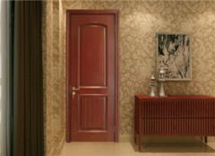 木门刷漆前怎么处理 木门刷漆工艺及步骤 木门刷漆注意事项