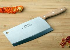 王麻子菜刀怎么樣 王麻子菜刀和十八子才到哪個好 王麻子菜刀多少錢一把