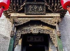 门楣是什么意思 门楣是指什么位置 门楣和门头的区别