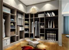 大衣柜深度一般是多少 大衣柜尺寸是多少 大衣柜价格一般是多少钱