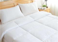 全棉被芯和聚酯纤维哪个好 全棉被芯多少钱一斤 全棉被芯可以烘干吗