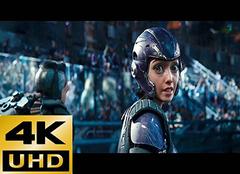 4K電影和普通的區別 4K電影電腦配置多大 4k電影分辨率是多大
