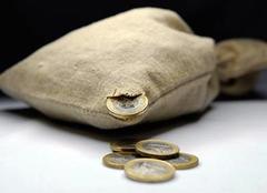 破財是好運的先兆 破財過后要發財 破財免災前有征兆嗎