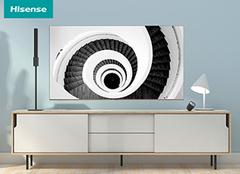 海信和创维哪个质量好 海信电视55寸4k多少钱 电视质量排行榜前十名
