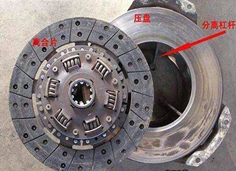 离合器的正确踩法 离合器片多久换一次 离合器片面坏了的征兆