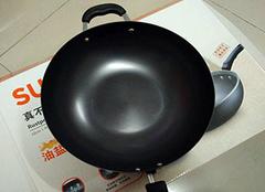 蘇泊爾炒鍋是什么材質的 蘇泊爾炒鍋質量怎么樣 蘇泊爾炒鍋第一次使用的正確方式