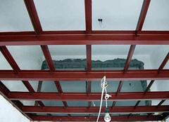 槽钢层是什么意思 槽钢层一般在几层 槽钢层对房子有影响吗