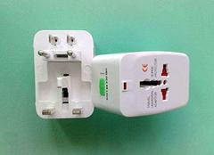 转换插座安全吗 日本用什么样的转换插座 马来西亚用什么转换插座