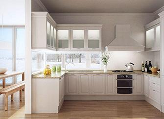 欧派整体厨房怎么样 欧派整体厨房优缺点 欧派整体厨房大概多少钱
