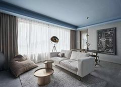 客廳沙發不靠墻的風水好不好 客廳沙發不靠墻怎么化解 客廳沙發不靠墻怎么放