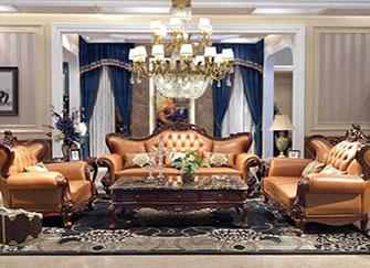 法式家具和欧式家具有什么区别 法式家具风格特点 法式家具品牌前十名
