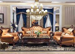 法式家具和歐式家具有什么區別 法式家具風格特點 法式家具品牌前十名
