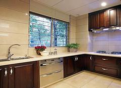 廚房櫥柜用什么材質好 廚房櫥柜品牌排行榜大全 廚房櫥柜高度標準尺寸