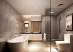 厕所瓷砖发黄怎么清洗 厕所瓷砖发黄清洗小窍门 厕所瓷砖发黄洗不掉怎么办