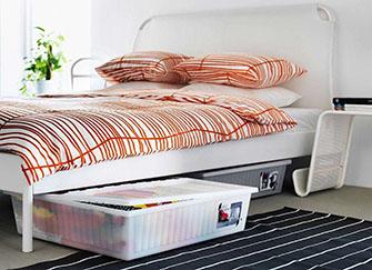 床底放什么东西旺财 床下放什么东西会破财 床底下放硬币招财