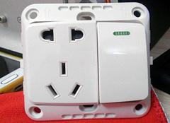 五孔插座什么牌子好 五孔插座怎么接线 五孔插座带开关怎么接