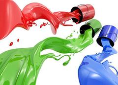 乳胶漆和油漆的效果区别 乳胶漆和油漆哪个贵 乳胶漆和油漆可以一个颜色吗