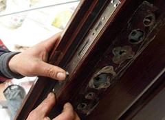 防盗门换锁的话和原有的锁一样吗 防盗门换锁芯多少钱 防盗门换锁去哪里换